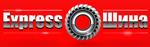 Бесплатный шиномонтаж у партнеров Express-Шина